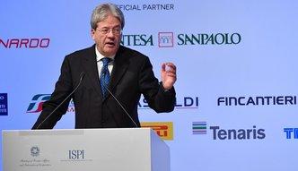 20 mld euro dla zadłużonych banków. Rząd Włoch prosi parlament o zgodę