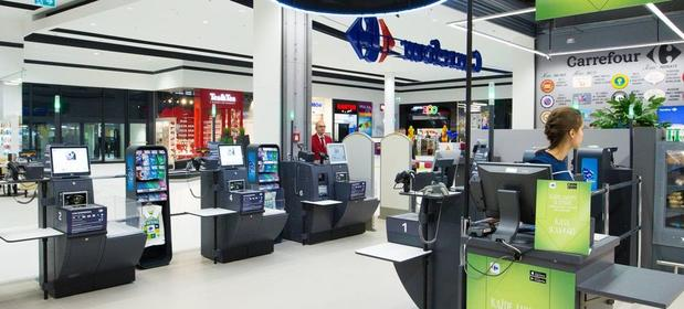 Scan&Go ma być standardem we wszystkich hipermarketach Carrefour w Polsce