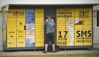 Paczkomaty wyjdą z notowań giełdowych. Wezwania na akcje InPost i Integer.pl