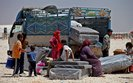 Syryjscy uchodźcy stali się obciążeniem dla Turcji. Zabierają pracę