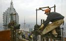 Bańka w chińskich nieruchomościach rośnie