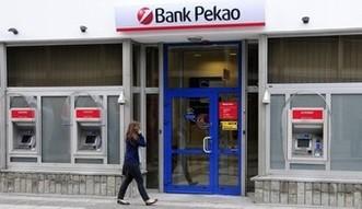 Bank Pekao już oficjalnie przejęty przez PZU i PFR