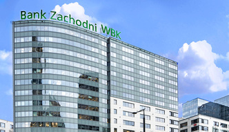 BZ WBK podał wyniki. Szybko rosną wpływy z prowizji maklerskich