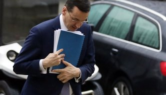 Polska zaczyna grę o miliardy z Unii Europejskiej. Mateusz Morawiecki pojechał w tej sprawie do Brukseli