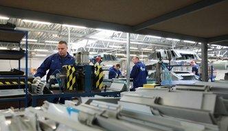 Wzrost PKB wyższy niż planowany? Resort finansów zachwala gospodarkę
