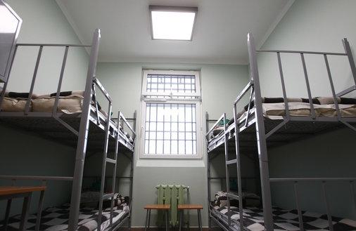 """""""My jesteśmy więźniami, a oni są wolnymi ludźmi"""". Jak pracuje się z więźniami?"""
