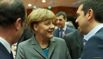 """Europejski minister finansów? Merkel: """"Mogę sobie to wyobrazić"""""""
