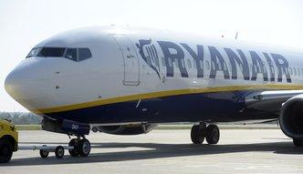 Ryanair grozi Londynowi. Zapowiada, że gotowy jest opuścić Wielką Brytanię
