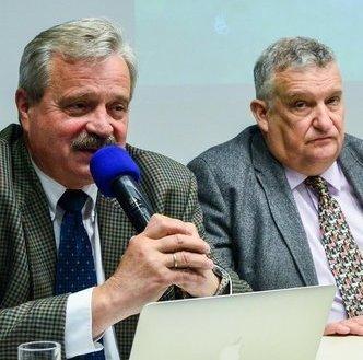 Byli szefowie stadnin koni wciąż domagają się przeprosin od ministra Krzysztofa Jurgiela. Myślą o sądzie
