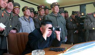 Kto sprzedał silniki rakietowe Korei Północnej? Możliwe, że nikt