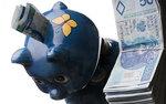Firmy wolą depozyty niż kredyty na finansowanie działalności