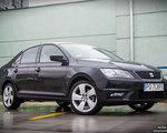 Seat Toledo Style 1,2 TSI 105 KM – TEST