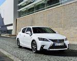 Nowy plan leasingowy Lexusa