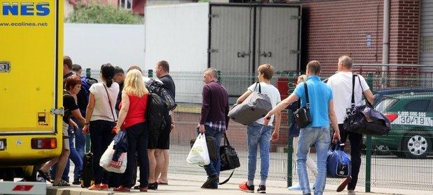 Zatrudnienie studenta z Ukrainy jest łatwiejsze niż ściągnięcie dorosłego pracownika.