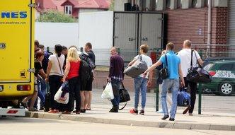Rynek pracy w Polsce. Cudzoziemcy walczą o legalny pobyt