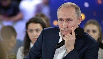 Sankcje USA wobec Rosji groźne dla biznesu z UE i rosyjskich projektów. Alarmujące analizy