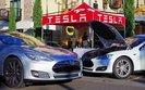 Samochody elektryczne. Panasonic chce zainwestować 1,6 mld dol. w fabrykę baterii Tesli