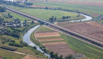 Via Carpatia. Ministerstwo rozważy dwa warianty trasy