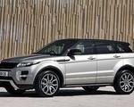 """Większy """"brat"""" Range Rovera Evoque w 2015 roku?"""