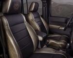 Jeep Wrangler Dragon & Chrysler 300 Ruyi w Pekinie