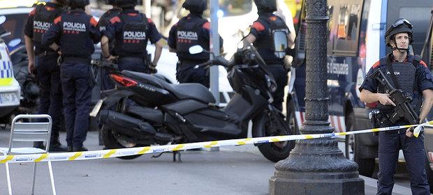 Po zamachu w Barcelonie akcje linii lotniczych poszły mocno w dół