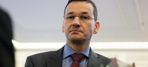 Wicepremier oszacował, że aparat skarbowy zmniejszył lukę VAT o 20 mld zł. Przesadził