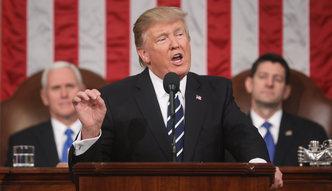 Budżet USA przyjęty przez Izbę Reprezentantów. 1,6 miliarda dolarów na budowę muru na granicy z Meksykiem
