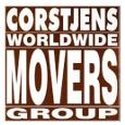 CORSTJENS WORLDWIDE MOVERS GROUP SP. Z O.O.