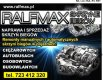 P.H.U. RALFMAX Specjalistyczne naprawy skrzyń biegów