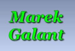 MAREK GALANT