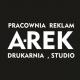 Agencja Reklamowa Arek   Mińsk Mazowiecki