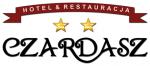 """Restauracja - Hotel """"Czardasz"""""""