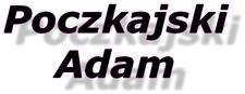 POCZKAJSKI ADAM FIRMA REMONTOWO-BUDOWLANA