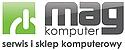 MAG KOMPUTER - SERWIS I SKLEP KOMPUTEROWY