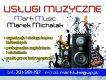 Usługi Muzyczne 'Mark Music' Marek Michalak