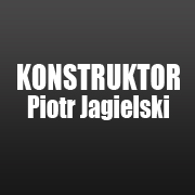 KONSTRUKTOR PIOTR JAGIELSKI