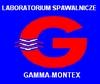 LABORATORIUM SPAWALNICZE GAMMA-MONTEX SP. Z O.O.