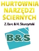 HURTOWNIA NARZĘDZI ŚCIERNYCH S.C. Z. BARC I H. SKURZYŃSKI