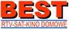 BEST RTV KINO DOMOWE DYSTRYBUTOR CYFRA