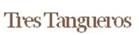 TRES TANGUEROS