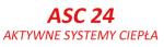 ASC24 AKTYWNE SYSTEMY CIEPŁA
