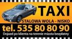 Taxi Mercedes Stalowa Wola
