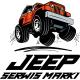 Jeep serwis Marki