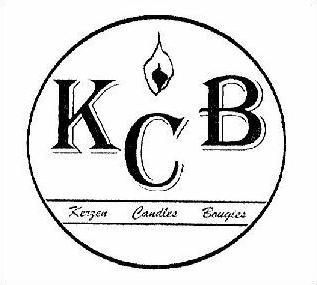 Kcb Kerzen.Kcb Kerzen Candles Bougies Znak Towarowy