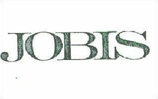 a2059671c57db JOBIS - znak towarowy