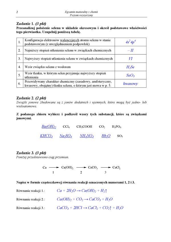 chemia warszawa rzeczna 6