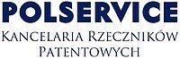 POLSERVICE Kancelaria Rzeczników Patentowych Sp. z o.o.