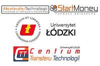 Centrum Innowacji - Akcelerator Technologii  Fundacja Uniwersytetu Łódzkiego