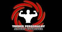 Trener personalny - Albert Kośmider