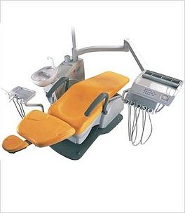 Unit stomatologiczny S 2318 elektryczny